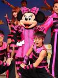 2014 A Still from 'Minnie Oh! Minnie' - Tokyo Disney Resort, 2014 · By: Yu Mishina