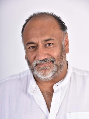 Harv Sethi