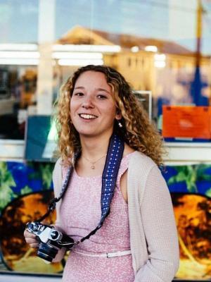 Leah Kmosko