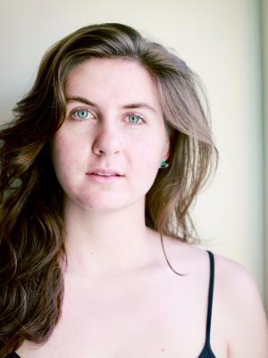 SarahGrace Lehmann