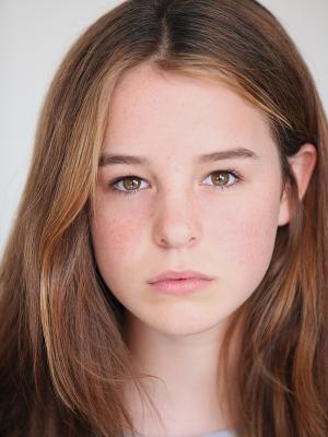 Hannah Saxby