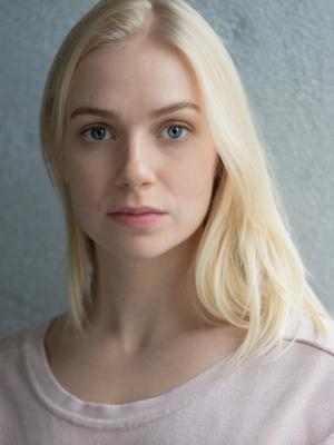 Charlotte Reynolds