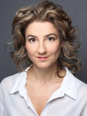 Nikki Ann James
