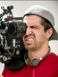 "2017 Brandon R. Scharping operating Arri Alexa on set of ""Submit"". · By: Brandon Faber"