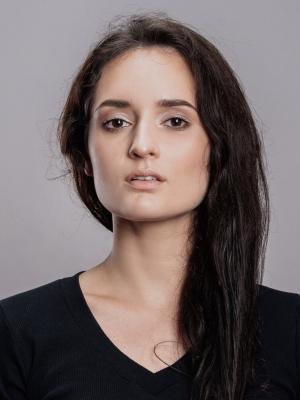 2018 Kateryna Stanoeva · By: Roman Zhuk