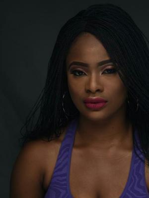 Debbie Adekoya