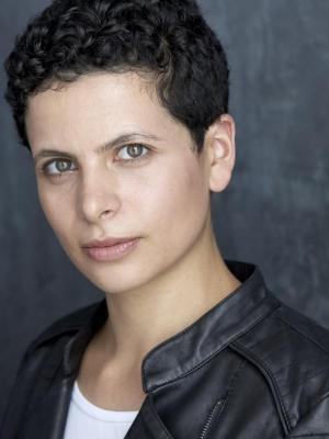 Rebecca Banatvala