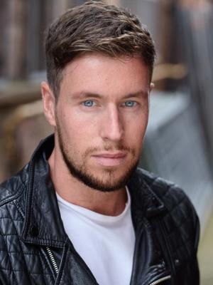 Jordan Holmes