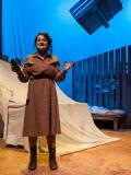 2017 Playing Oriel Lamb in Cloudstreet · By: Sophie Thrift