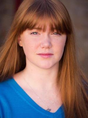 Stephanie Frazier-Roberts, Deputy Stage Manager