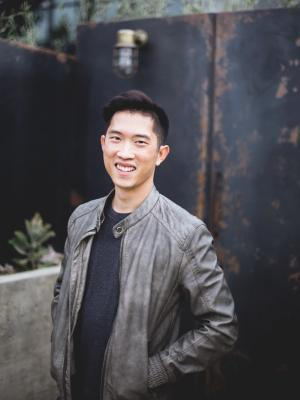 Jon Ong