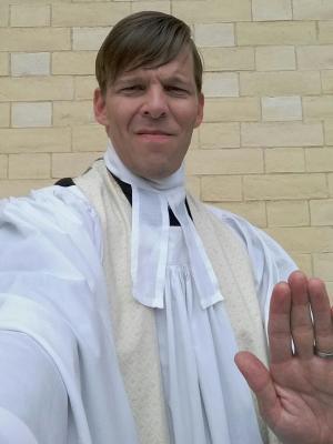 2017 Vicar · By: Darryl Smith