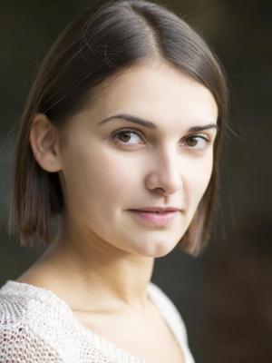 Nadine Turk