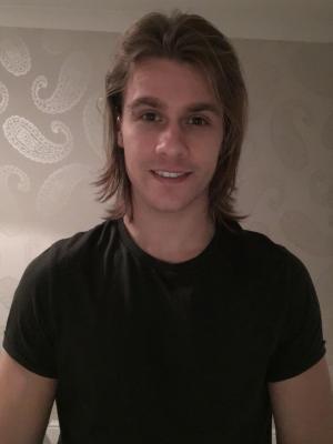Daniel Prenderville