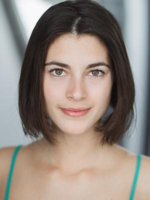 Elvira Hatzinasiou