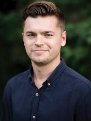 Alex Critchley