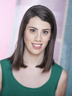 Commercial Headshot · By: Denise Grant