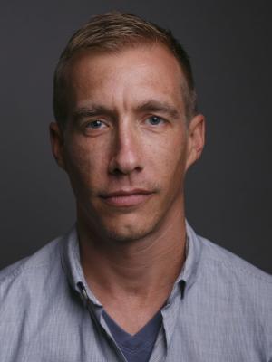 Chris Sinclair