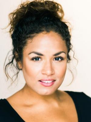 Natalie Elisha-Welsh