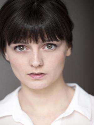 Hannah Fretwell Headshot