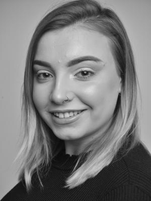 Megan Pritchard