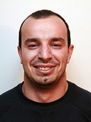 Erik Pecanic