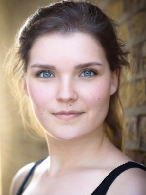 Sophia Miller de Vega