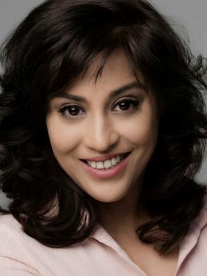 Farah Ahmed