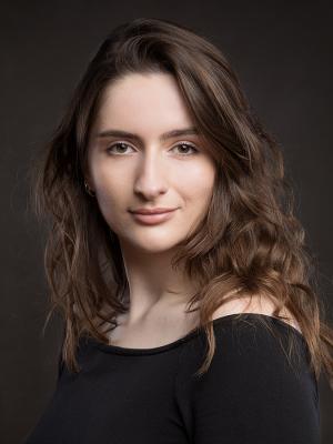Jessica Ailish