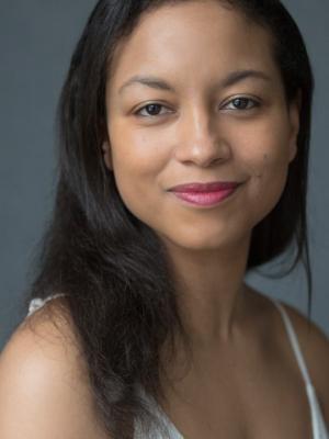 Rachel Handshaw