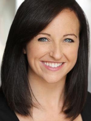 Caroline Bateson
