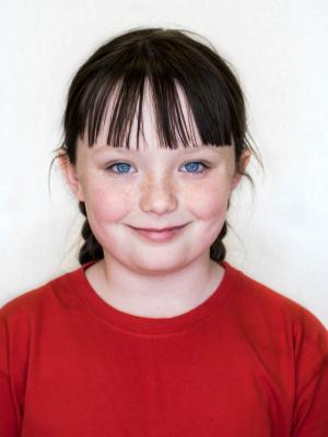 Caitlin McNaughton