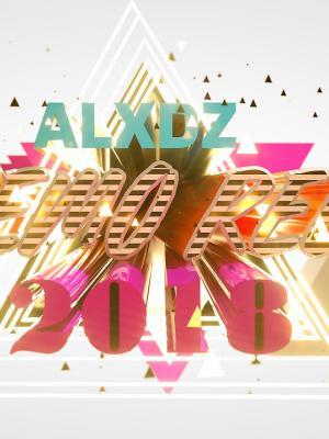 2018 Alxdz. Intro demo 2018. · By: Alex Diaz