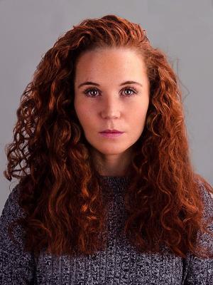 Sarah-Jane Broderick