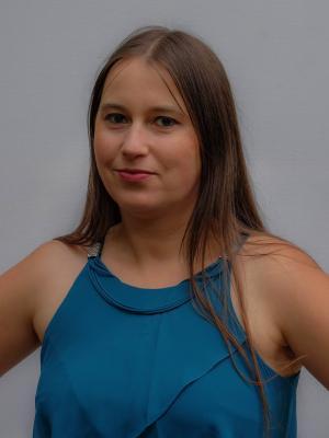 Sabrina Pegeot