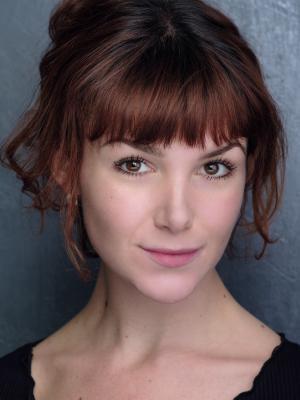 Lauren Barnes