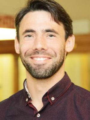 Roderick Hebden