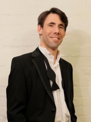 Roderick Hebden-Leeder