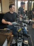 2018 Sliding into 2018 with a RED Helium and Arri Master Primes · By: Matt Fore
