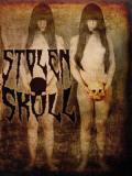 2018 Stolen Skull Album Cover · By: SpookyDan Walker