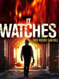 2017 It Watches Movie poster · By: Dave Parker