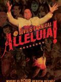 2016 The Devils Carnival 2 Poster · By: Darren Lynn Bousman