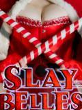 2017 Slay Belles Teaser art · By: SpookyDan Walker