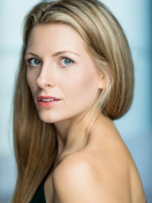 Sarah Xanthe
