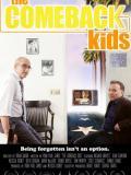 2016 The Comeback Kids · By: Ryan Paul James Buisness Line