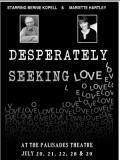 2012 Desperately Seeking Love · By: Yeva McKloskey
