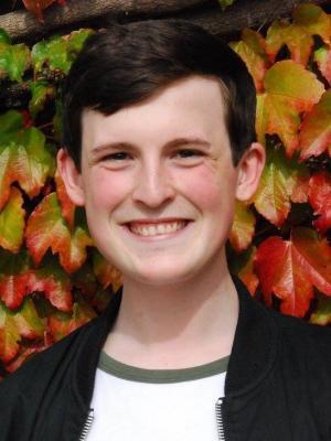 Liam Purshouse