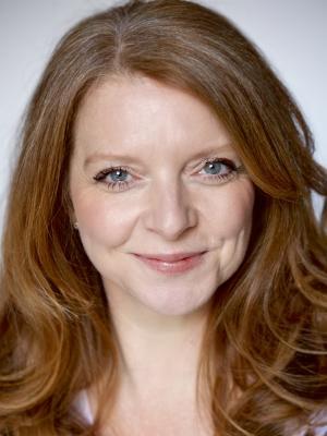 Joanna Harte