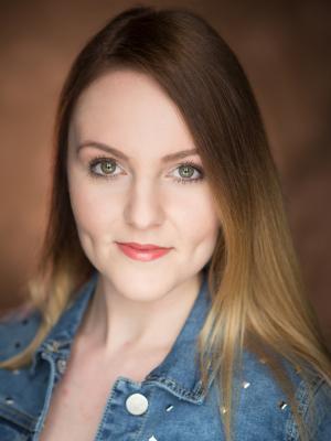 Stephanie Rebecca