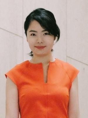 Yiqing Catharine Lin